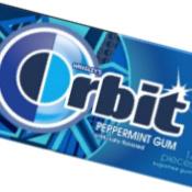 Orbit Gum Dream Date