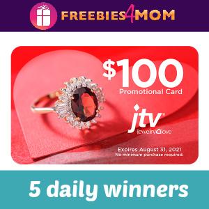 💍Sweeps Share the Jewelry Love (5 daily winners)
