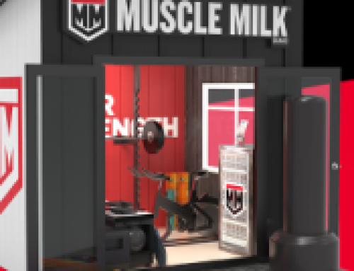 🏋️♀️Sweeps Muscle Milk Upgrade Your Strength (2 daily winners)