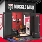 Muscle Milk Upgrade Your Strength