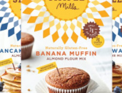 🥞Coupon: Save $1.00 Off One Simple Mills Product