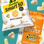 Frito-Lay Snack a Little Smarter