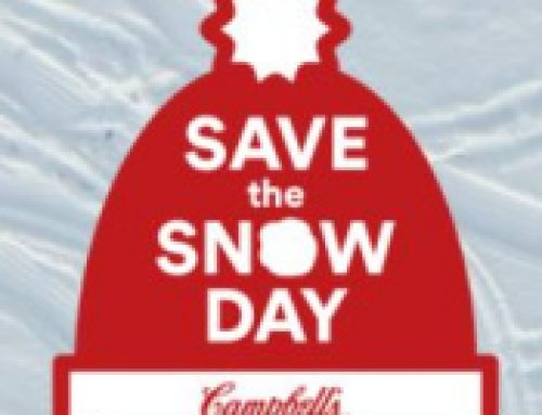 ⛄️Sweeps Campbell's Save the Snow Day (83 Daily Winners)