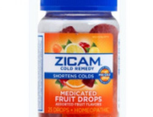 🤧Coupon Save $2.00 off any Zicam Product
