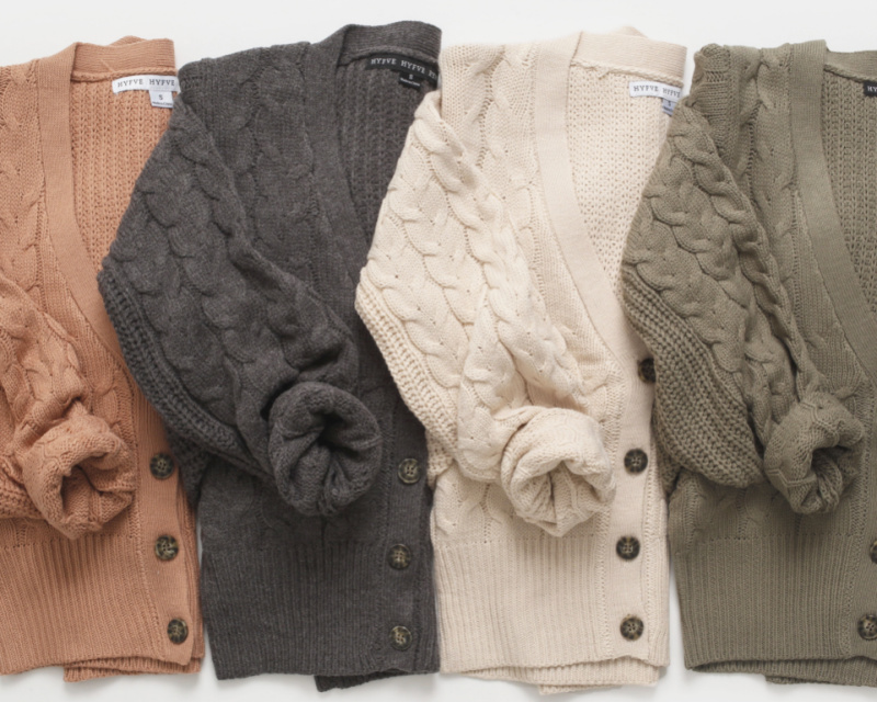 🍁Fall Cardigans Starting Under $16 (ends 9/28)