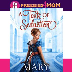 🏰Free eBook: A Taste of Seduction ($3.99 value)
