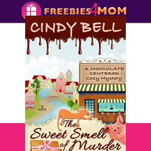 🐷Free eBook: The Sweet Smell of Murder ($2.99 value)