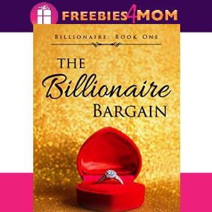💕Free eBook: The Billionaire Bargain ($5.99 value)