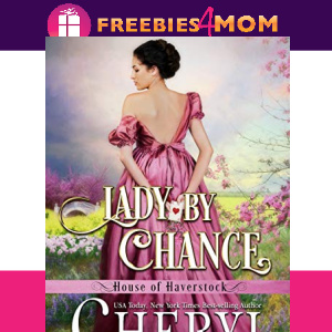 ♠️Free eBook: Lady by Chance ($3.99 value)