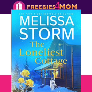 🌹Free eBook: The Loneliest Cottage ($3.99 value)