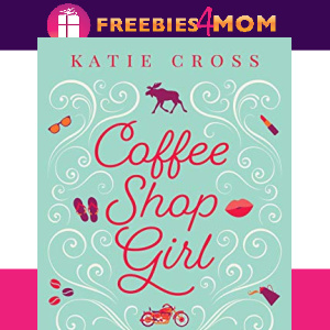 ☕️Free eBook: Coffee Shop Girl ($3.99 value)