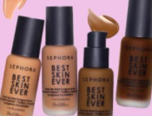 💖Free Sample Sephora Collection Best Skin Ever Foundation
