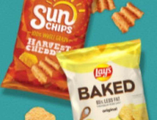 🎵Sweeps Frito-Lay Snack a Little Smarter (ends 10/31)