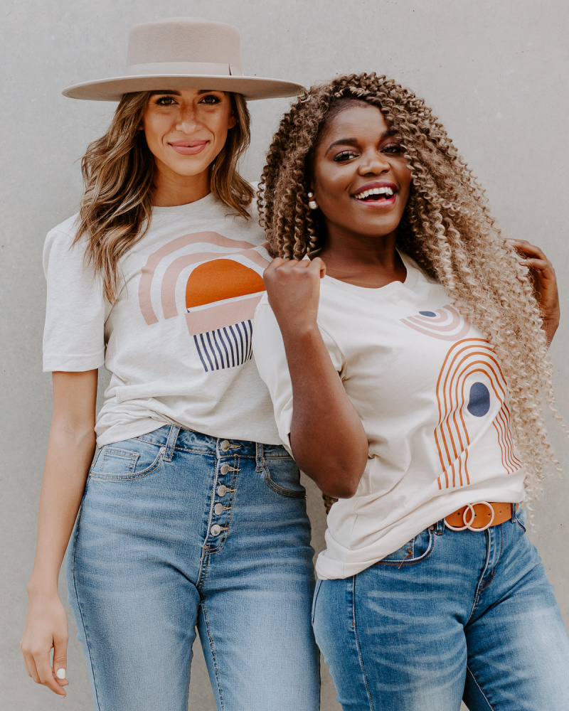 🎨Extra 20% Off Cents of Style Graphic Collection