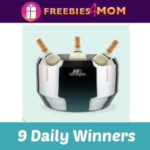 🍷Sweeps Santa Margherita Alessi Giveaway (9 Daily Winners)