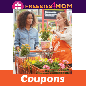 🦋$5 off $50 The Home Depot Coupon
