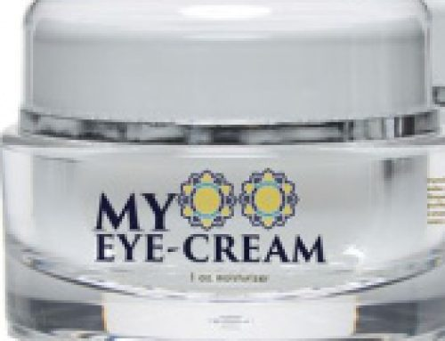👀Free Sample My Eye-Cream