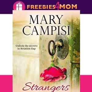 🔑Free eBook: Strangers Like Us ($4.99 value)