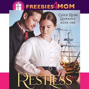 💰Free eBook: Restless Hearts ($3.99 value)