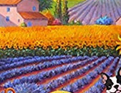 🍇Free eBook: Perils in Provence ($3.99 value)