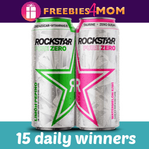 🌟Sweeps Rockstar Zero In On The Hustle (15 daily winners)