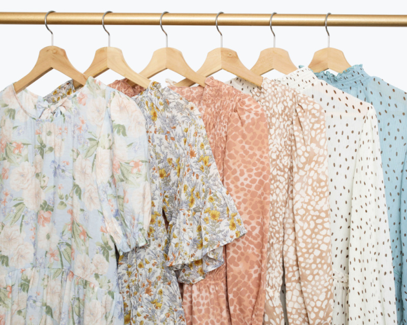 👚$10-$20 Feminine Tops (That's Up To 50% Off!)