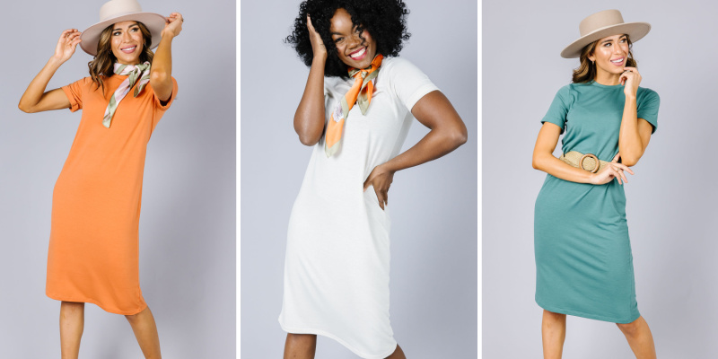 👗Over 20 Spring Dresses Starting at Only $10