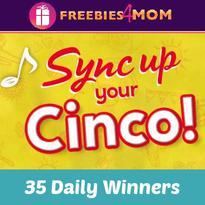 🎉Sweeps Mission Sync Up Your Cinco (ends 5/5)