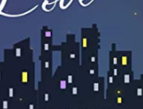 *Expired* 🌃Free eBook: Forever to Love ($4.99 value)