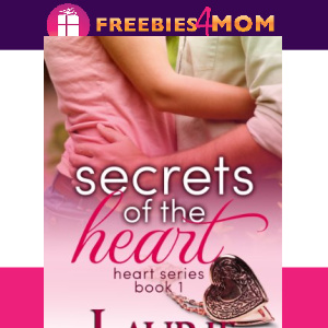 💗Secrets of the Heart ($2.99 value)