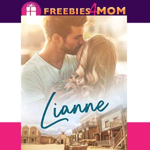 🐚Free eBook: Lianne ($3.99 value)