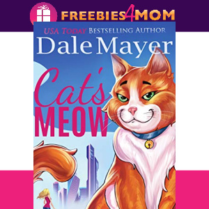 🐱Free eBook: Cat's Meow ($0.99 value)