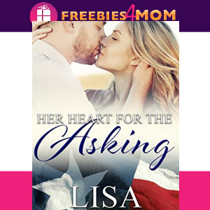 💞Free eBook: Her Heart for the Asking ($0.99 value)