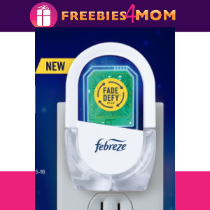 🌸Free Febreze Plug-In at Walmart