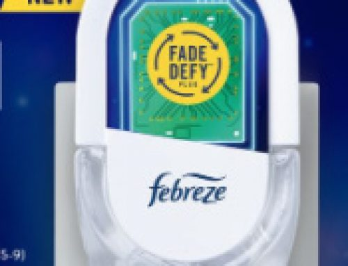 🌸Free Febreze Plug-In at Walmart ($3 value)