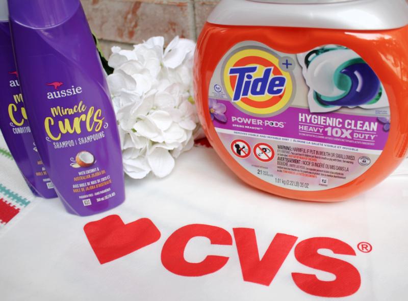 🎈Last Week to Save Big on P&G at CVS