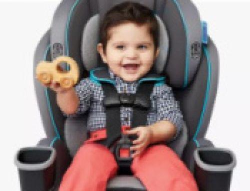 🚙Target Car Seat Trade-In Get A 20% Coupon