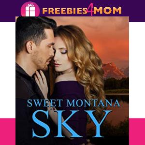 💞Free eBook: Sweet Montana Sky ($0.99 value)