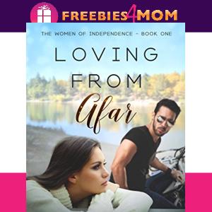 ❤️Free eBook: Loving From Afar ($3.99 value)