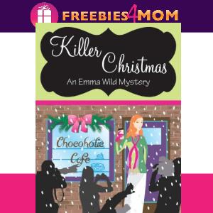🎄Free eBook: Killer Christmas ($2.99 value)