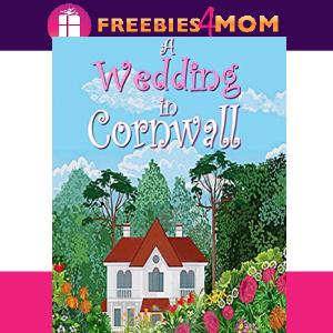 💍Free eBook: A Wedding in Cornwall ($0.99 value)
