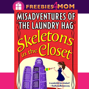 🧺Free eBook: Skeletons in the Closet ($2.99 value)