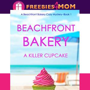 🐚Free eBook: A Killer Cupcake ($2.99 value)