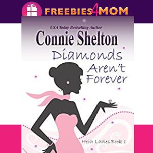 💍Free eBook: Diamonds Aren't Forever ($0.99 value)
