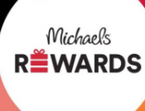 *Expired* 🎁Sweeps Michaels Rewards Appreciation Days (ends 6/5)