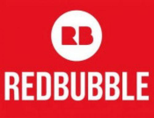 👜Enter to Win a $50 or $100 e-Gift Code To Redbubble
