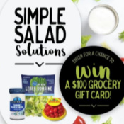 Litehouse Simple Salad Solutions