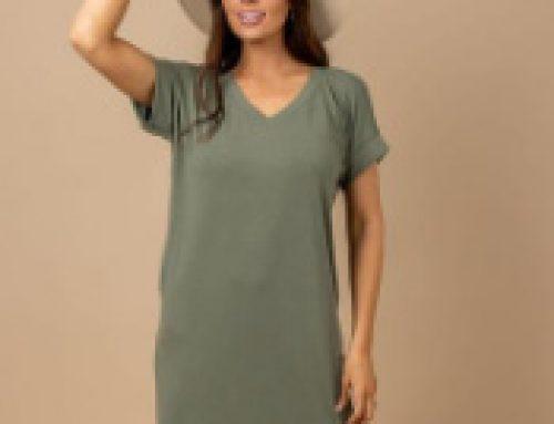 ☀️Summer T-Shirt Dresses Only $15.99 (ends 6/29)