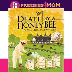 🐝Free eBook: Death by a Honey Bee ($0.99 value)