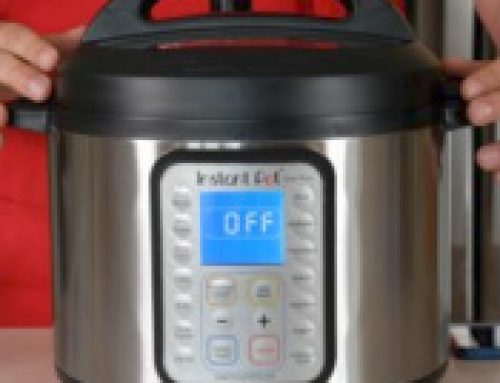 🍲Free Instant Pot Meal Plan